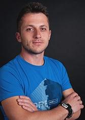Стоян Добрев, управител на Homey: Управление на Airbnb и Booking имоти в София