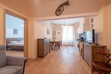 Апартамент, управляван от Homey.bg
