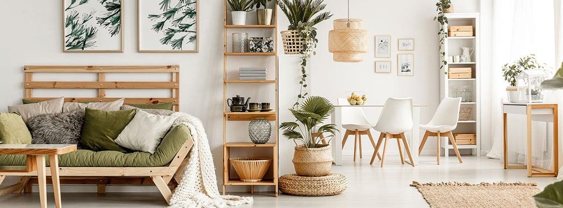 Подготовка на Airbnb апартамент